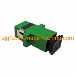 Optische glasvezel vaste flens SC/APC optische demper 1~20dB optioneel