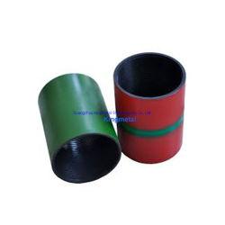 기름 연결 Nue J55 K55 L80 N80 P110 케이싱 배관 연결