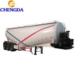 필리핀으로 Tri-Axle V형 시멘트 불커 수출