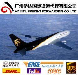 Rapide Des services de courrier express à partir de Guangzhou/Yiwu, de la Chine en Amérique du Sud