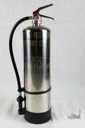 携帯用ステンレス鋼の泡の消火器