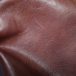 Nubuck PU Imitation cuir style Vintage canapé en cuir de gros
