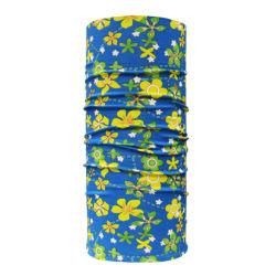 Großhandel Custom Printed Polyester Schlauchschal Nahtlose Multifunktionale Bandana Kopfbedeckung