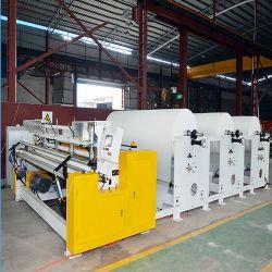 Entièrement automatique Making Machine papier Papier hygiénique