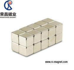 希土類NdFeBの磁石のPermanetのブロックのネオジムの磁石