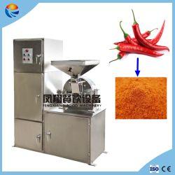 El grano de maíz frijol trigo automática en polvo Grinder Crusher máquina de moler