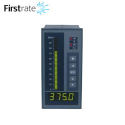La TVF500-403 liquide Contrôleur de niveau de l'eau souterraine L'indicateur avec alarme de relais