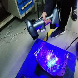 Scanner 3D de haute précision pour la qualité de l'automobile Inspection-Altairscan