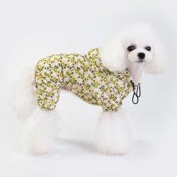 إمداد تموين طباعة يصمّم ممطر أربعة ساق كلب ملابس مظهر منتوجات