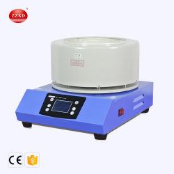 Digital-Heizungs-Umhang-magnetischer Mischer des Labor5l elektrischer für runden Kolben