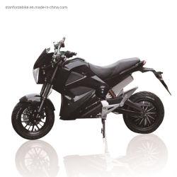 El mejor venta rápida velocidad fuera de la carretera M3 mini motocicleta eléctrica barata de 3000W para adultos