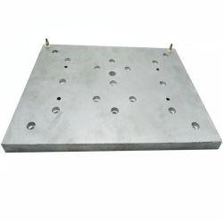 산업 내 플라스틱 기계용 전기 주조 알루미늄 히터 플레이트