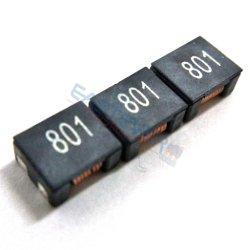 일반적인 최빈값 초크 필터 CMC 1211s-102t