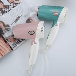 Coiffage professionnelle sèche-cheveux durable Haute puissant sèche-cheveux