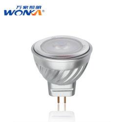 Lumière LED de haute qualité à l'extérieur Lampes paysage MR11