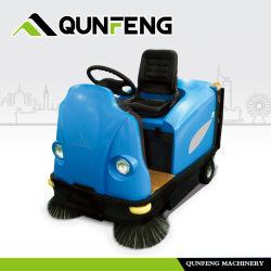 전문가용 자동 전기 미니 스트리트 청소 청소기