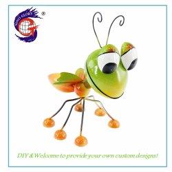 Commerce de gros de haute qualité pour Butterfly Metal Craft Art décoratif de jardin