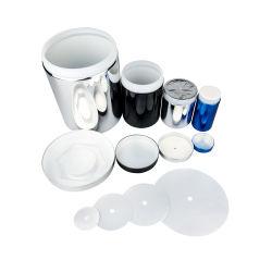 Induktions-Heißsiegel-Zwischenlage-Induktions-Aluminiumdichtungs-Folie für PET Flaschenkapsel-Dichtung