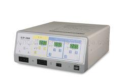 Unité de Chirurgie électrique médical et de l'unité Electrotome, ELECTROSURGICAL GD300