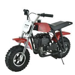 가스 먼지 자전거 50cc가 가장 새로운 소형 크기에 의하여 농담을 한다