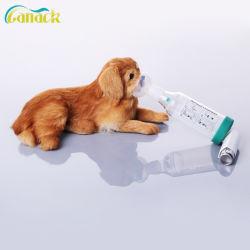 Perro inhalador para el asma los dispositivos de separador de Cazón Venta