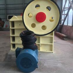PE van de Maalmachine van de Rots van de Stenen Maalmachine van de Machines van de mijnbouw de Machine van de Maalmachine van de Kaak