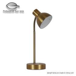 철 유리제 테이블 램프를 가진 최신 판매 호텔 테이블 빛 현대 강철