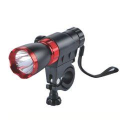 Fahrrad-Licht-Fahrrad-Licht-Kopf-Licht der Fahrrad-Teil-3 des Watt-weißes LED (HLT-179)