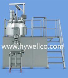 Питание / Фармацевтические высокой срезной заслонки смешения воздушных потоков / смешивания /Микшер/измельчения/гранулятор /Granulation машины