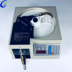 기계, 전자 환약 카운터 쟁반 기계를 세는 정제 캡슐