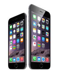 Telefono mobile utilizzato 6 più 7 più con l'affissione a cristalli liquidi dell'OEM accessoria della Cina