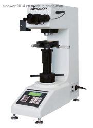 Macro numérique Knoop Essai de dureté Vickers duromètre Instrument de la machine (HV-10M)