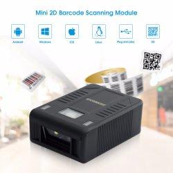 Product van de voorraad bedde de MiniModule van de Scanner van de Streepjescode voor Geautomatiseerde Verkoop in