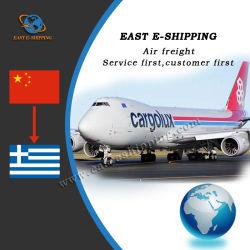 Luftfracht-Verschiffen von China nach Griechenland