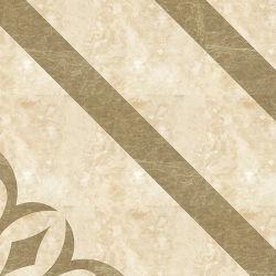 La meilleure qualité de l'Italie un sol en pierre de marbre couleur carreaux en Foshan