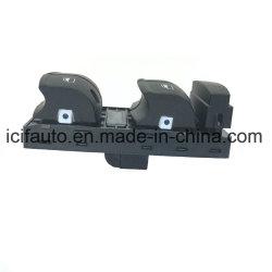 Электрическая мощность главного окна панели управления нажмите кнопку переключателя для Audi A6 четырьмя трубками A3 Q7 2004-2011 OE 4f0 959 851f 4f0959851