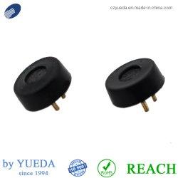 4 mm omnidirectionele electret-condensatormicrofoon