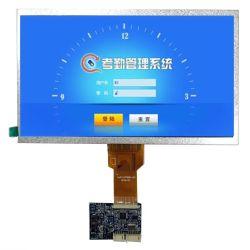 7 pouces écran TFT LCD cm/HS avec carte contrôleur vidéo s'appliquent pour la maison Appliance Door Phone