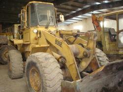 사용된 Caterpillar Wheel Loader 936e, Cat Loader 936e