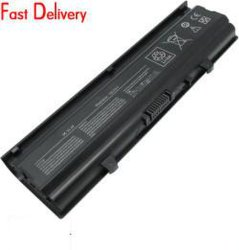 Сменный аккумулятор для ноутбука Dell Inspiron N4030 батареи аккумуляторов для ноутбуков - 5200Мач, 6 элементов