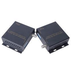 500m de HDMI extender por un solo cable coaxial