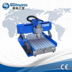 가정용으로 사용할 수 있는 3D 테이블 탑 CNC 라우터(300 * 400mm)