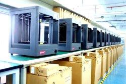 Impresora 3D 3DTALK tamaño de impresión 205*205*255mm DIY futura serie impresora 3D para el bricolaje, foto-Industrial,edificio de arquitectura de la escritura modelo