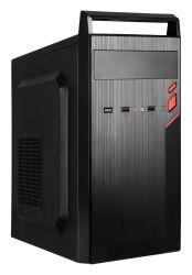 Cassa calda del desktop computer della cassa del PC del Ministero degli Interni ATX di vendita con la maniglia