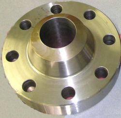 Hastelloy C-276 Nickel-Legierungs-Schmieden, Uns N10276 Flansch der Legierungs-C276