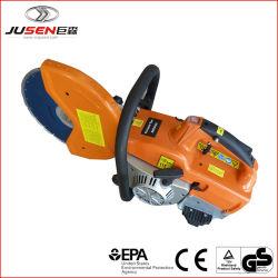 JS-Cg7100 ガソリンパワーカッティングコンクリート切断鋸