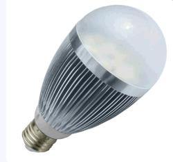 AC110-220V 9W высокая яркость 1200 лм E27 лампа светодиодная лампа