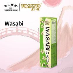 Wasabi coller 43G haute qualité de la marque de raifort Yummyto/Wasabi POUR SUSHI