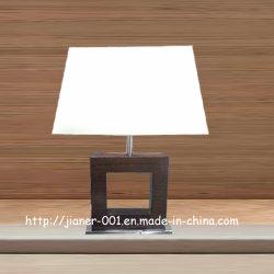 Освещение светильника таблицы CE самомоднейшее деревянное, декоративное освещение светильника стола