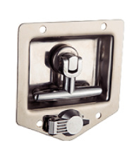 Verrou d'armoire industrielle/la poignée de verrouillage/verrouiller/came de verrouillage du panneau en acier inoxydable